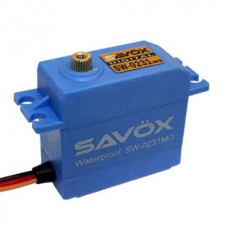 SAVOX  SW0231MG ROCK CRAWLER