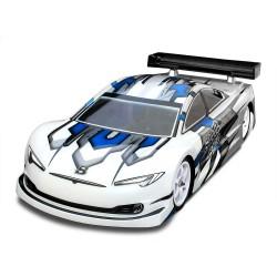 BLITZ S100 RACE BODY LIGHT (190MM) (0.7MM)