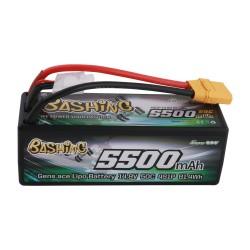 GENS-ACE BASHING SERIES 14,8V 5500MAH 50C  HARDCASE
