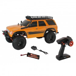 DF-4S CRAWLER 313MM  WINCH EDITION