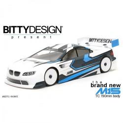 BITTY DESIGN  M15 190MM EFRA 4045