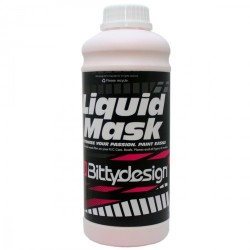 BITTY DESIGN LIQUID MASKING TAPE 1000GR