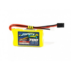 BATERIA LIFE ZIPPY 6, 6V 700MAH IDEAL RX
