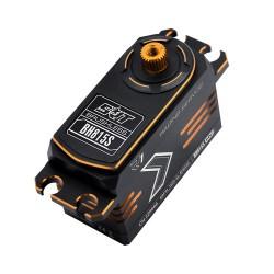 SRT BH815S HV BRUSHLESS BAJO PERFIL CAJA METALICA 15KG 0.05SEG
