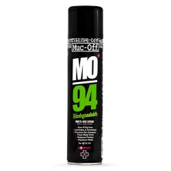MUC-OFF MO-94 MULTI-PURPOSE LUBRICANT SPRAY 400ML
