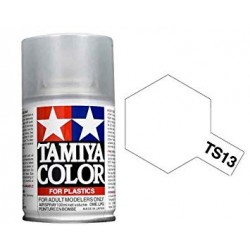 TAMIYA TS13 VARNIZ BRILLANTE