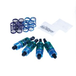 EAGLE RACING SP SHOCK SET 50MM