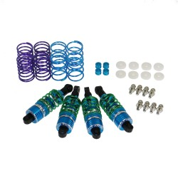 EAGLE RACING SP SHOCK SET 55MM