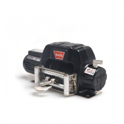 "WINCH METAL PARA CRAWLER RC ""BLACK"""