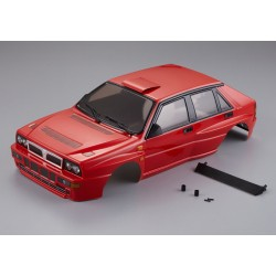 KILLERBODY LANCIA DELTA INTEGRALE  CLEAR BODY