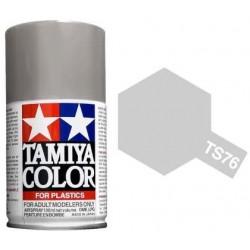 TAMIYA TS76 PLATA MICA