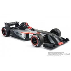 F1 BODY
