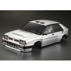 KILLERBODY LANCIA DELTA INTEGRALE 16V FINISHED BODY (SILBER)