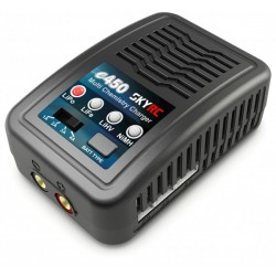 SKYRC E450 AC NIMH 6-8  LIPO 2-4S  (1-4A) 50W