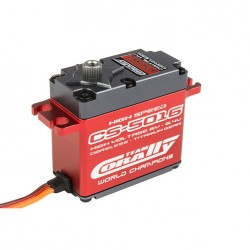 TEAM CORALLY CS-5016 HV HIGH SPEED SERVO