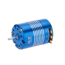 motor brushless sensores 13.5