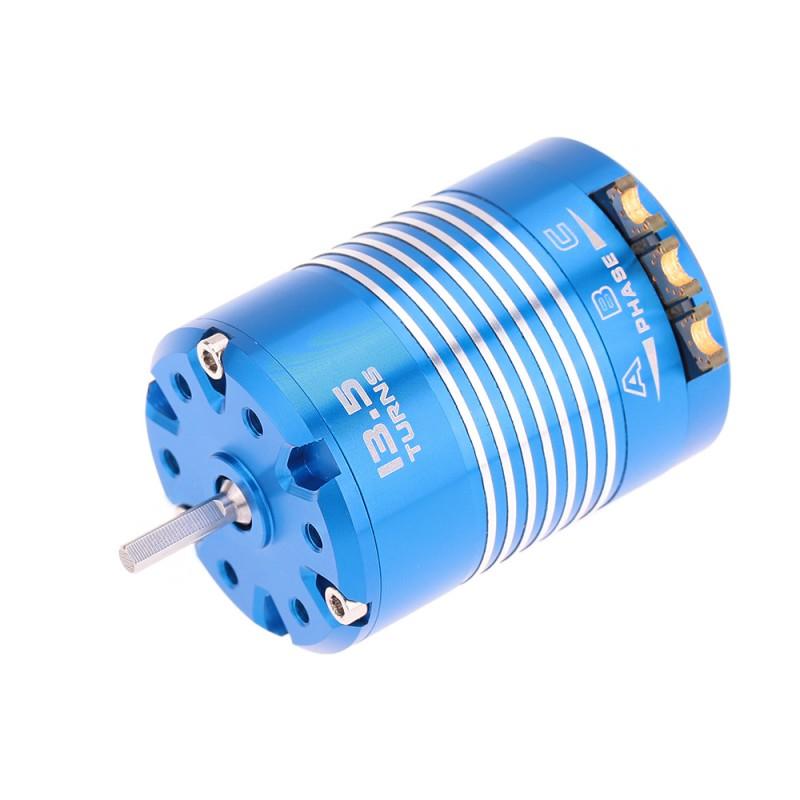 Motor Brushless Sensores 13 5 Tienda Rc