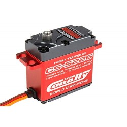 TEAM CORALLY CS-5226 HV HIGH SPEED SERVO