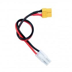 SKYRC CABLE DE CARGA DE XT60 A CONECTOR TAMIYA