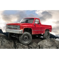 MST CMX C-10 PICKUP RTR RED