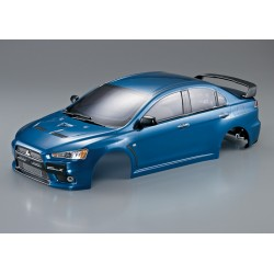 KILLERBODY MITSUBHITSI EVO X FINISHED BODY
