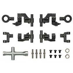 TAMIYA TT02 ADJUSTABLE UPPER ARM SET