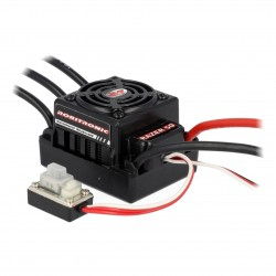 ROBITRONIC RAZER TEN BRUSHLESS 50A WP