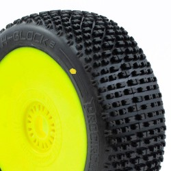 PROCIRCUIT H-BLOCK V2 BUGGY C2 (SOFT)