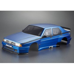 "KILLERBODY ALFA ROMEO 75 TURBO EVOLUZIONE ""AZUL"" FINISHED BODY"
