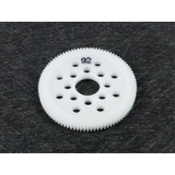 3 RACING SPUR GEAR 64P-92T