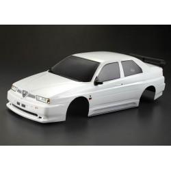 KILLERBODY ALFA ROMEO 155 GTA FINISH WHITE