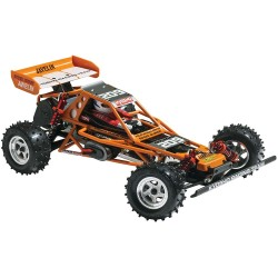 KYOSHO JAVELIN  1:10 4WD KIT *LEGENDARY SERIES*