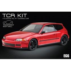 MST TCR-FF HONDA CIVIC  EG6 KIT