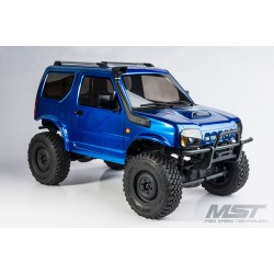 MST CFX CRAWLER KIT WITH J3 BODY WHEELBASE 242MM