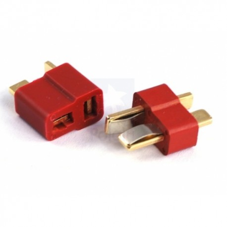 CONECTORES T-PLUG (DEANS)