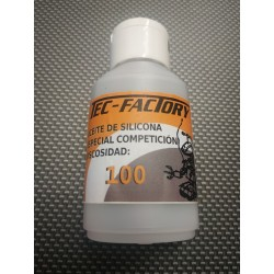 TEC-FACTORY COMPETITION SILICONE OIL 100