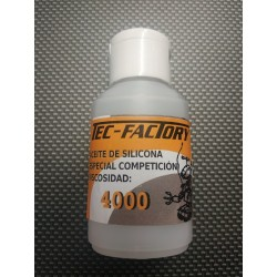 TEC-FACTORY COMPETITION SILICONE OIL 4000