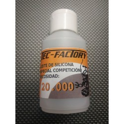 TEC-FACTORY COMPETITION SILICONE OIL 20.000