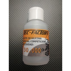TEC-FACTORY COMPETITION SILICONE OIL 30.000