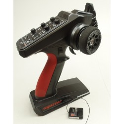 KYOSHO SYNCRO KT231P Tx + KR331 Rx