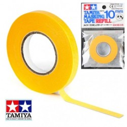 TAMIYA 10MM MASKING REFILL TAPE