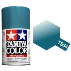 TAMIYA TS54 AZUL CLARO METALICO