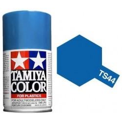 TAMIYA TS44 AZUL BRILLANTE