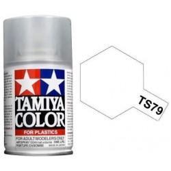 TAMIYA TS79 TRANSPARENTE SEMI BRILLANTE