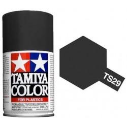 TAMIYA TS29 NEGRO SEMI-BRILLANTE