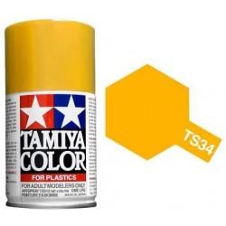 TAMIYA T34 AMARILLO CAMEL