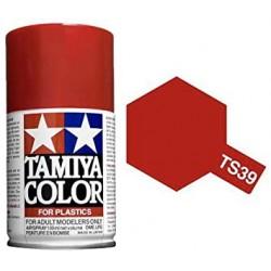 TAMIYA TS39 ROJO MICA BRILLANTE