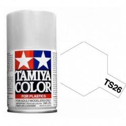 TAMIYA TS26 BLANCO PURO
