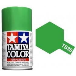 TAMIYA TS35 VERDE PARQUE