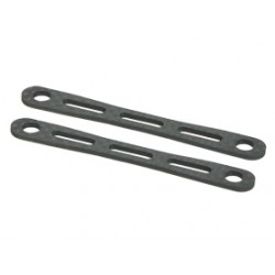3 RACING GRAPHITE BODY POST STIFFENER FOR M05